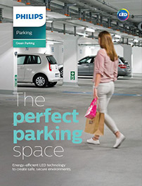 Brochure for greenparking