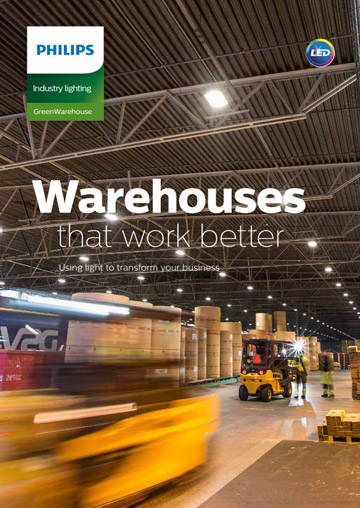 Brochure GreenWarehouse