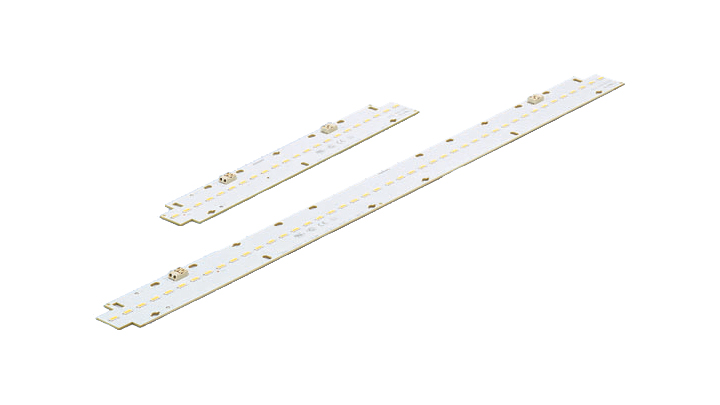 Fortimo LED Line High Flux