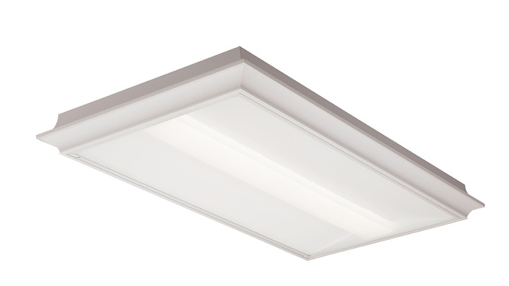 ClearAppeal 2'x4' Surface Fixture