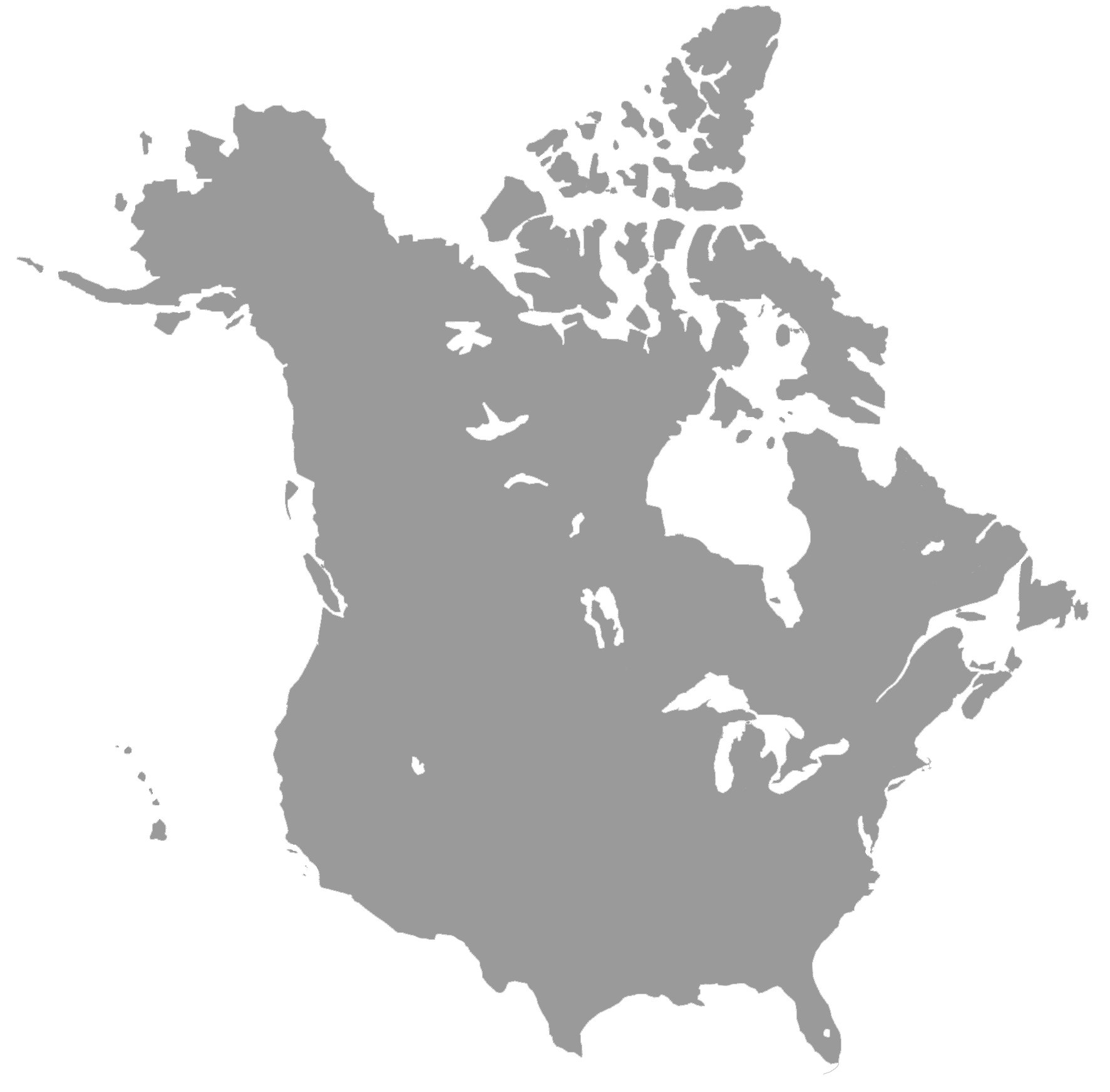 United States and Canada